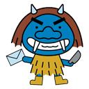 青ナマハゲ